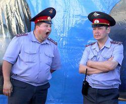 В Украине отложена еще одна реформа – милицейская