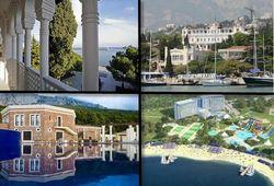 PR отдыха в Крыму: эксперты назвали самые популярные 3*-отели полуострова