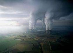 Уровень CO2 в атмосфере Земли достиг критических значений, - ученые