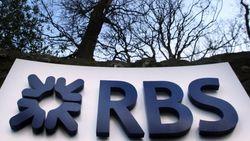 Инвесторы RBS подали в суд на банк иск на 4 млрд. фунтов, - реакция рынка