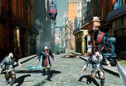 Bethesda представила геймплей Dishonored