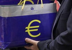 Экономическое доверие в еврозоне снизилось до своих минимумов