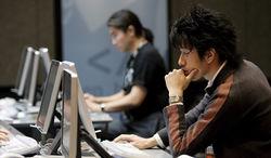 Япония создает войско кибернетической безопасности
