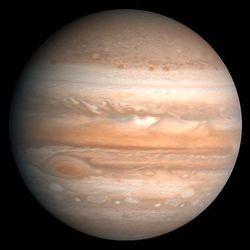 Ученые шокировали информацией о Юпитере