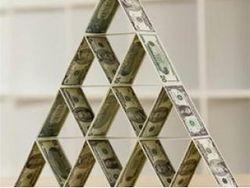 В Москве задержали организатора финансовой пирамиды