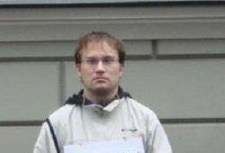 29-летний композитор Дорохов умер от инсульта в Москве