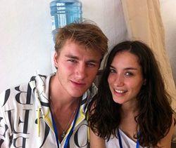 Алексей Воробьев рассказал о разрыве с Викторией Дайнеко