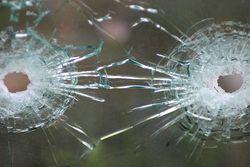 Обиженный минчанин расстрелял из окна «Мерседес» соседа