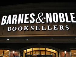 Представители Barnes & Noble сообщили о убытках