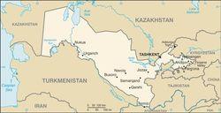 Узбекистан не будет вмешиваться во внутренние дела Афганистана
