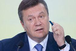 Янукович опроверг слухи о приватизации ГТС