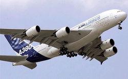 австралийскому авиаперевозчику Qantas, Airbus А380 и Boeing-747