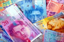 Курс франка: швейцарский рынок жилья перегрет