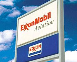 Exxon Mobil готов подвинуть «Газпром» на международном газовом рынке