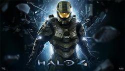 Halo 4 на выставке Игромир 2012