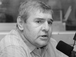 Похороны Владимира Крутова пройдут на Новолужинском кладбище