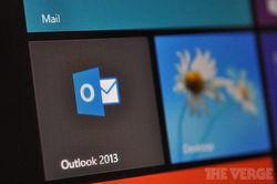 Microsoft обещает инновации в новой Outlook для Windows RT
