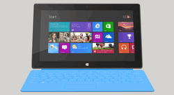 Microsoft Surface разочаровал аналитиков