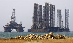 Неоднозначные статистические данные из АТР заставляют нефть колебаться