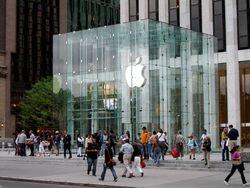 Финальную версию iOS6 Apple выпустит 19 сентября