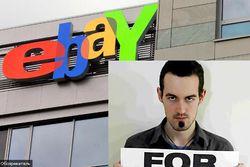 «eBay» против: музыканту из Британии не разрешили «продать душу» онлайн