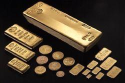 Цены на золото могут незначительно снизиться