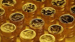 Золото продолжает мощный восходящий тренд