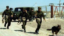 В Казахстане задержаны потенциальные виновные в очередном пограничном инциденте
