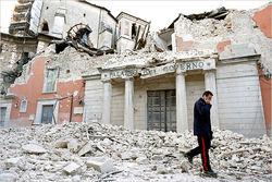Прецедент: За неточный прогноз в Италии сейсмологов упекли за решетку