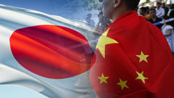 Споры за острова снизили реализации автомобилей «Toyota» в Китае на сорок процентов