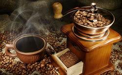 Цены на кофе корректируются после достижения максимумов