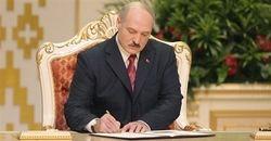 Изъятие земли из сельхозоборота будет визировать сам Лукашенко