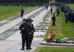 Суд запретил во Львове все мероприятия 9 мая, кроме официальных