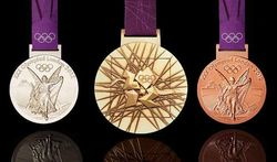 Как разбогатеть, имея Олимпийскую медаль