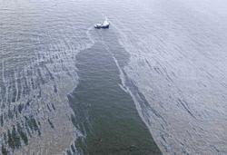 Грозит ли Аляске экологическая катастрофа?
