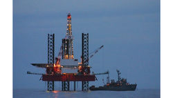 На фоне ожиданий результата от Еврогруппы упали мировые цены на нефть