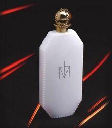 Мадонна использовала чужую подпись в рекламе своих духов