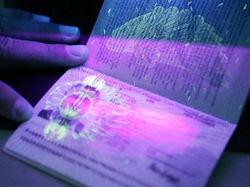 Данные биометрических паспортов - кормушка для продажных чиновников