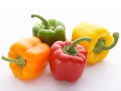Ученые США назвали самые полезные овощи и фрукты