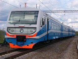 Молдова начала проводить модернизацию поездов