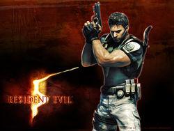 Resident Evil хорошо кушал, а теперь вырос