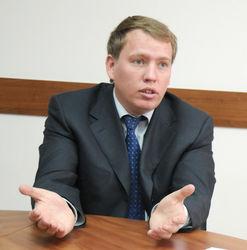 Алексей Севастьянов, уполномоченный по правам человека в Челябинской области