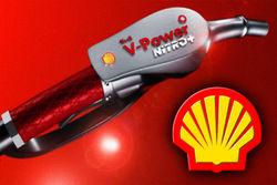 Инвесторам: Shell представила на Украине топливо нового образца