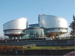 В рамках решения ЕСПЧ РФ выплатила 5,5 млн. евро
