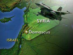 Авиаудар Израиля по Сирии: новый виток обострения отношений, - эксперты и Одноклассники.ру