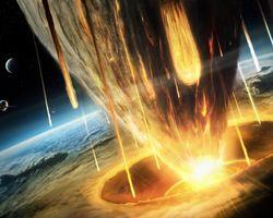 астероиды грозят Земле