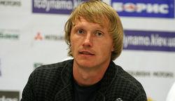 Странный PR: тренер Динамо (Киев) о запланированной драке для СМИ