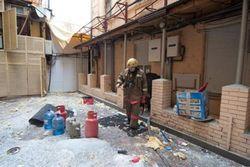 Причиной взрыва в ресторане «Апрель» был запрет на курение – версия СМИ