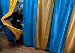 Выборы-2012: в Донецке обнаружили фальшивый избирательный участок