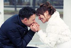 Ученые рассказали как мужчина может управлять женщиной одной улыбкой